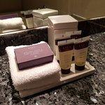 Espa Bathroom Amenities