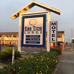 Foto de Ebb Tide Lodge