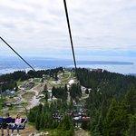 Grouse Mountain Foto