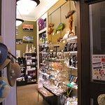 Biloxi Visitors Center - Retail space