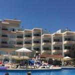 Sol Lunamar Apartments Foto