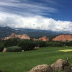 Foto di Garden of the Gods Club and Resort