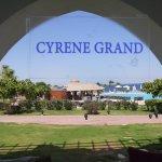 Photo of Cyrene Grand Hotel