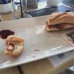 Photo de Burger Club