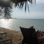 Foto de Paradise Beach Resort