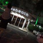 Foto de Febeach Hotel Side