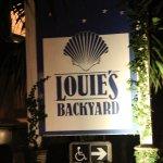 Photo of Louie's Backyard