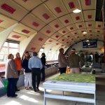 Ridgewell Airfield Commemorative Association Museum