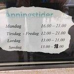 Spiseriet, Vigeland i Lindesnes kommune