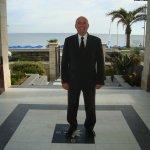 The general manager Yiannis Katsoulis