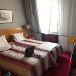 Hotel Boa Vista Foto