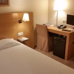 Hotel Infanta Mercedes Foto