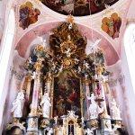 Photo of Oberammergau Church