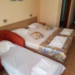 Briz Hotel Foto