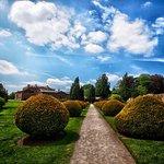Berrington Hall National Trust