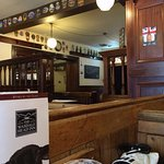 Restaurant at Wasdale Head Inn