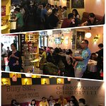 was great busy @ 淇里思印度美食餐廳 Chillies Indian Restaurant Taichung 0423770007 , 0422517111