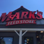 Mark's Feed Store Photo