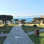 Mareblue Beach Corfu Resort Photo