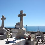 Sète, Cimetière Marin