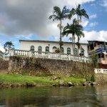 rio e Casa Rocha Pombo