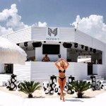 Musset Lounge & Beach Mamaia / Romania