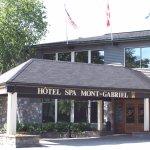 Photo of Hotel Mont Gabriel