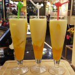 Mango Lassi@ 淇里思印度美食餐廳 Chillies Indian Restaurant Taichung 0423770007 , 0422517111