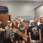 Fargo Escape Room Photo