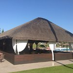 Hotel Vincci Costa Golf Foto