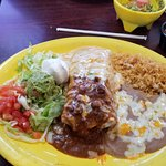 El Bracero Mexican Grill Photo