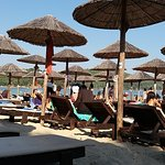 Koukounaries Beach Photo
