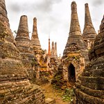 older stupas