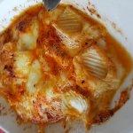 Brie chaud piments espelette
