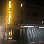Hotel Continental Venice Foto