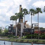 Daytime view of Chocolate Emporium