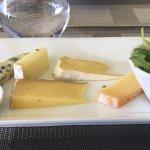 Foto di Restaurant La Treille Muscate