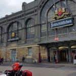 Foto di Ibis Dresden Bastei