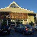 Foto de Hotel Nuevo Portil golf
