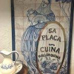 Foto de SA Placa Restaurante