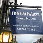 The Cartwheel Guest House照片