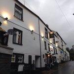 Foto di The Unicorn Inn