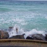 Photo de South Coast Boardwalk