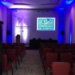 Photo of Reboucas Convention Center