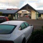 Foto de Cooks Gardens Motor Lodge