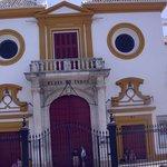 Foto de Plaza de Toros de la Maestranza