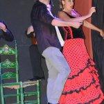 Foto de Tablao Flamenco Felahmengu