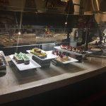 Foto The Buffet at Golden Nugget Lake Charles