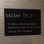 balter Bar and Kitchen Foto