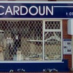The Cardoun.....Please come in - everyone's welcome here